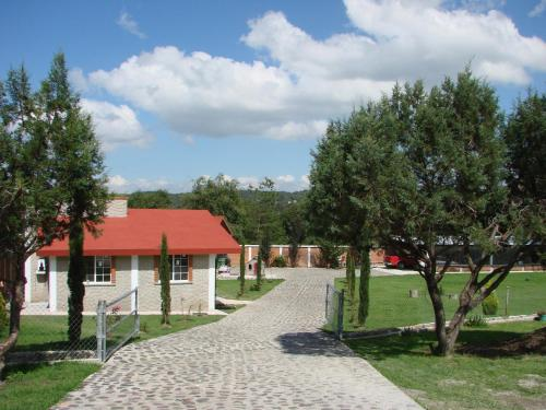 Los Ócalos Villas Photo