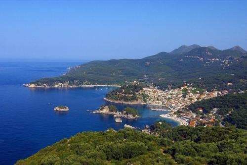 Parga Studios & Apartments - Ag. Athanasiou 9 Greece
