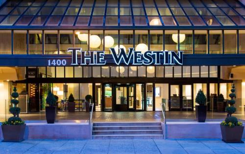 The Westin Washington, D.C. City Center impression