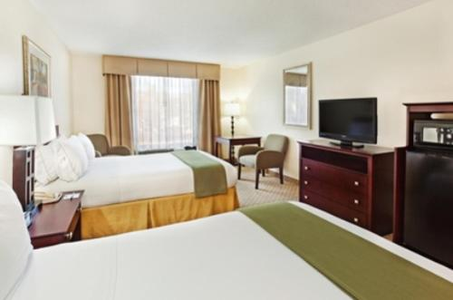 Holiday Inn Express Wilkesboro Photo