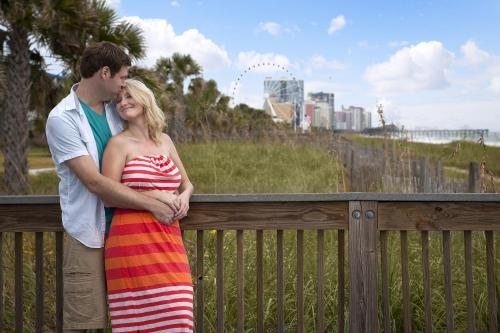 Bay View Resort Myrtle Beach Photo