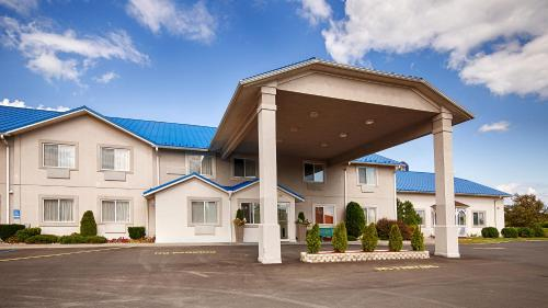 Picture of Best Western New Baltimore Inn