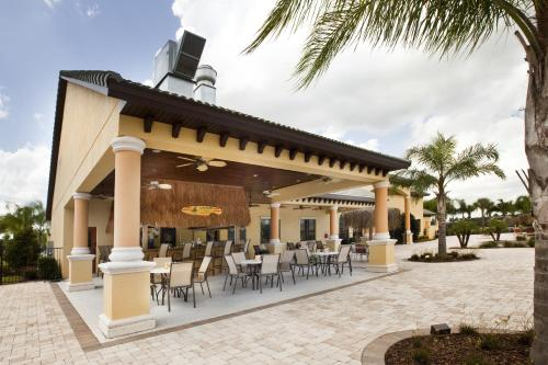 Paradise Palms Vacation Homes Photo