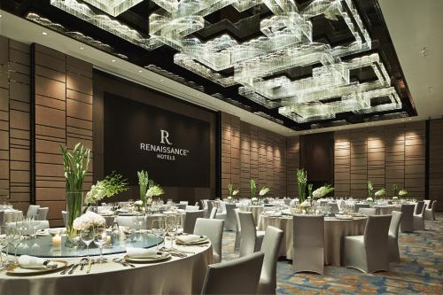 Renaissance Beijing Wangfujing Hotel, A Marriott Luxury & Lifestyle Hotel photo 36