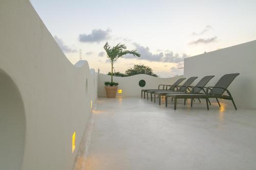 Villas del Mar Suites Photo