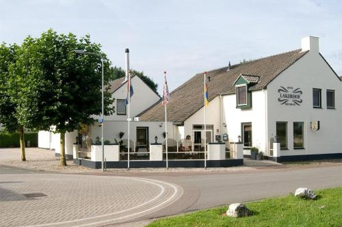 Hotel Restaurant Lakerhof