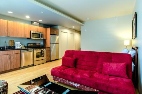 Picture of Seattle Olympia Apartment
