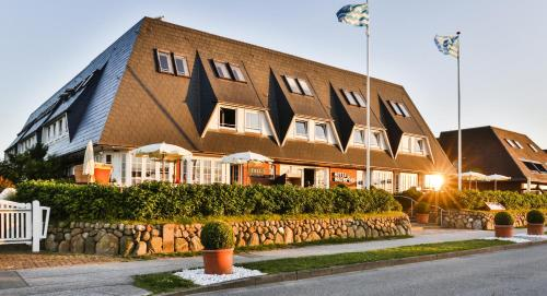Walter's Hof, Sylt, Germany, picture 32