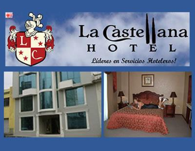 La Castellana Hotel Photo