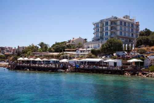 Photo of Dalyan Residence & Suites hotel in