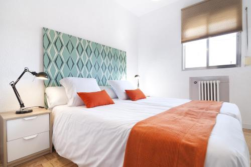 Hotel Friendly Rentals Plaza Mayor VI