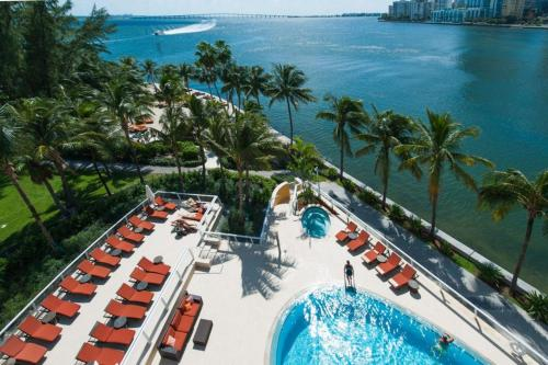 Mandarin Oriental, Miami Photo