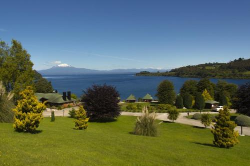 Parque Llanquihue Photo