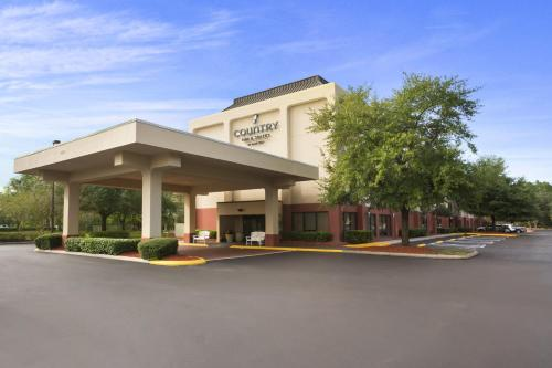 Country Inn & Suites By Carlson Jacksonville I-95 South photo