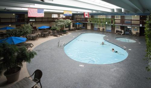 Best Western Bridgeview Hotel Photo