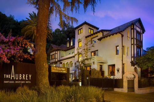 The Aubrey Boutique Hotel Photo