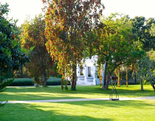 Bloomestate Swellendam Photo