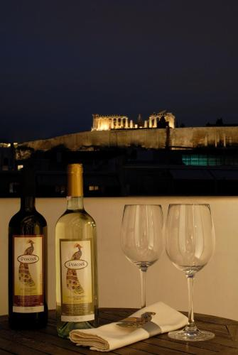 Hera Hotel Athens, Athen, Griechenland, picture 8