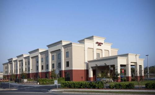 Hampton Inn Jacksonville I-10 West in Jacksonville