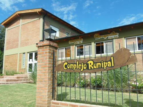 Complejo Rumipal Photo