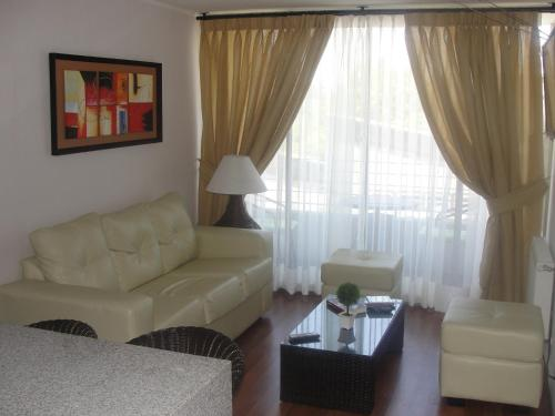 Apartment Las Heras Photo