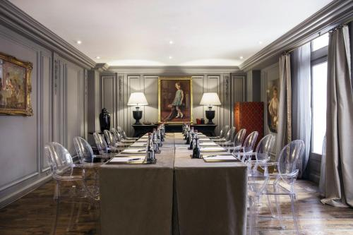 Castille Paris – Starhotels Collezione photo 27