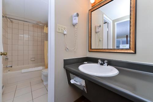 Canadas Best Value Inn St. Catharines Photo