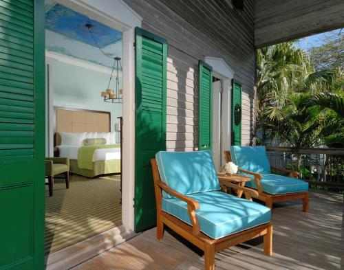 Cypress House Hotel in Key West - Adults Only Photo