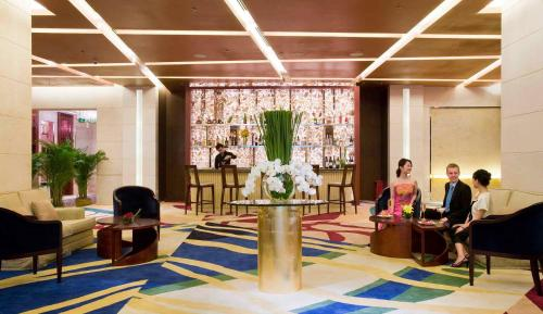 Grand Mercure Beijing Central photo 20