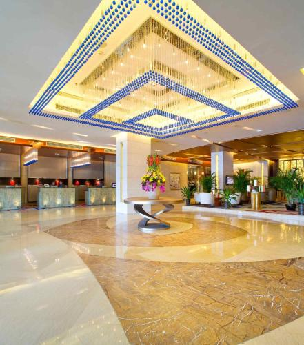 Grand Mercure Beijing Central photo 24