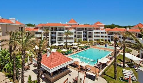 holidays algarve vacations Vilamoura As Cascatas Golf Resort & Spa