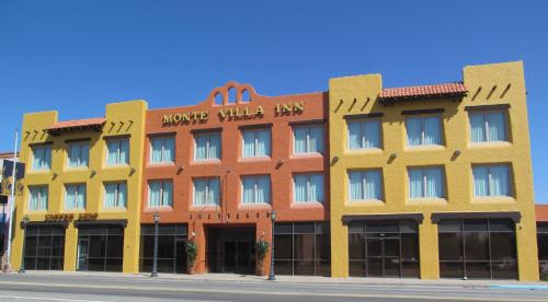 Monte Villa Inn Photo