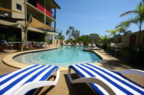 Quality Hotel Darwin Airport photo 4