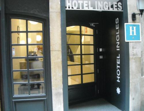 Hotel Ingls impression