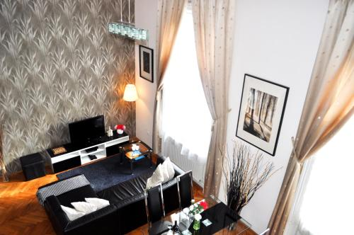 Welcome Budapest Apartments