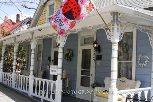 Picture of Chantilly Lace Inn