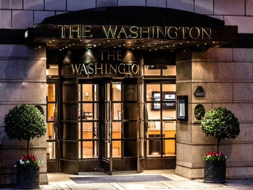 Washington Mayfair Hotel impression