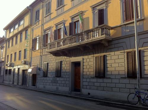 Hotel Leopolda photo 2
