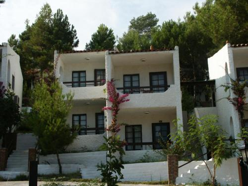 Marmaris Halici Semera Holiday Village online rezervasyon