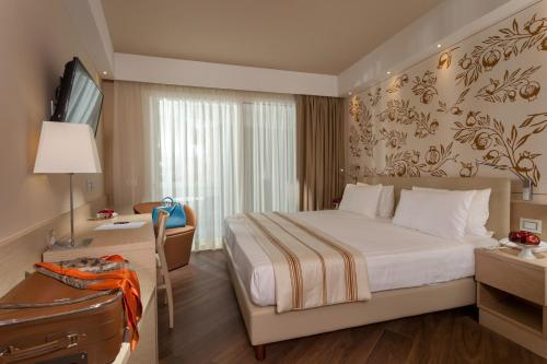 Hotel Imperiale Rimini photo 22