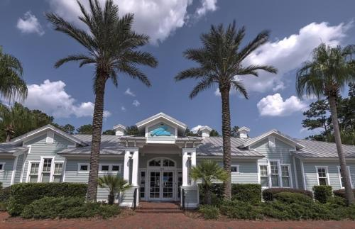 Osprey Cove Suites & Golf Club Photo