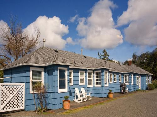 Hotel Mcbee Cottages 1