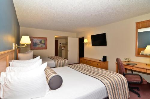 Wyndham Garden Carson City Max Casino Photo