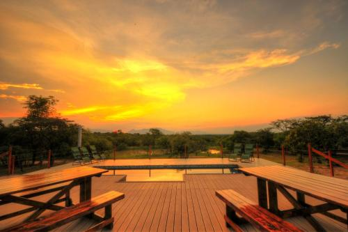Cheetah Paw Eco Lodge Photo