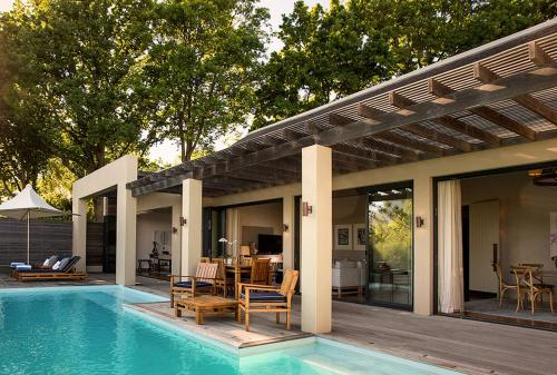 Delaire Graff Lodges and Spa, Franschoek & Stellenbosch, South Africa, picture 14