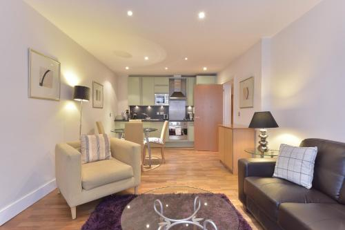 Hotel Tower Hill Serviced Apartments thumb-3