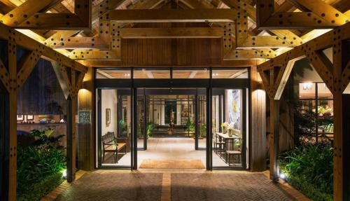 Delaire Graff Lodges and Spa Photo