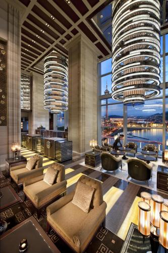 Mandarin Oriental Macau photo 11