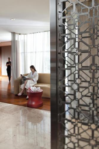 Mandarin Oriental Macau photo 22