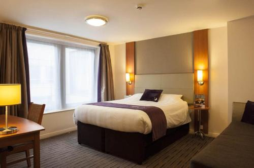 Premier Inn Birmingham Central - Hagley Road photo 8